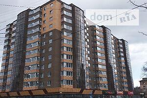 Продается 1-комнатная квартира 72.9 кв. м в Черкассах