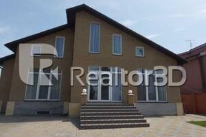 Продается одноэтажный дом 228 кв. м с балконом