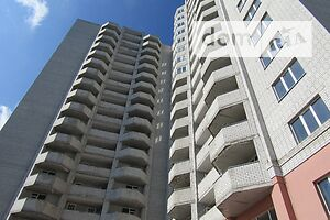 Продается 1-комнатная квартира 48.5 кв. м в Черкассах