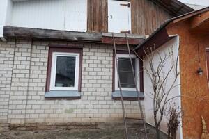 Продажа части дома, Черкассы, р‑н.Седова, Хижняковський(Герцена)переулок