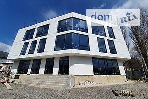 Продається приміщення вільного призначення 600 кв. м в 3-поверховій будівлі