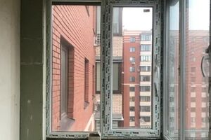 Продается 2-комнатная квартира 58 кв. м в Днепре