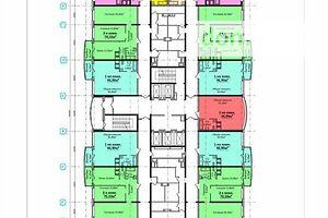 Продаж квартири, Одеса, р‑н.Приморський, Гагаріна(Ботанічна)проспект, буд. 19