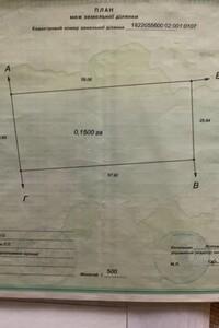 Продается земельный участок 15 соток в Житомирской области