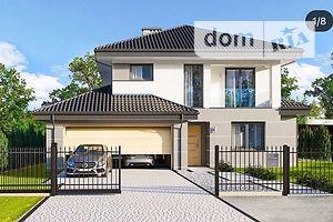 Продається одноповерховий будинок 270 кв. м з садом