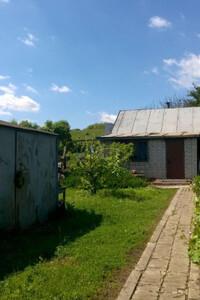 Продается одноэтажный дом 42 кв. м с верандой