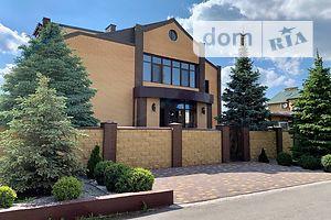 Продается дом на 2 этажа 507 кв. м с мансардой