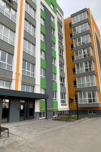 Продается 1-комнатная квартира 34 кв. м в Ирпене