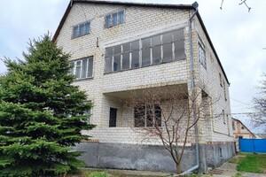 Продается дом на 3 этажа 408 кв. м с балконом