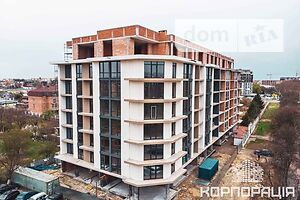 Продается 2-комнатная квартира 61.34 кв. м в Ужгороде