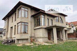 Продается дом на 3 этажа 550 кв. м с мансардой