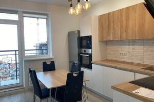 Продается 1-комнатная квартира 49.5 кв. м в Одессе