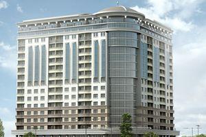 Продається 2-кімнатна квартира 78.82 кв. м у Черкасах