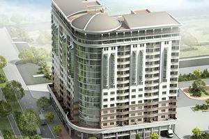 Продается 1-комнатная квартира 54.91 кв. м в Черкассах