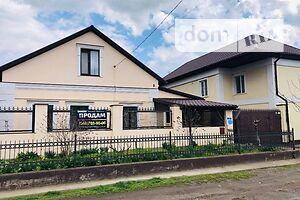 Продается дом на 2 этажа 202 кв. м с участком