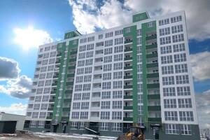 Продажа квартиры, Чернигов, р‑н.Березки, Кольцеваяулица, дом 14 А