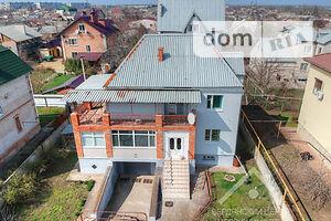 Продается дом на 2 этажа 259.2 кв. м с беседкой