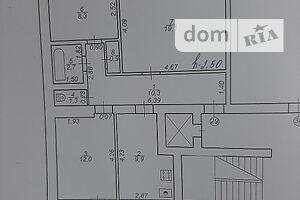 Продается 3-комнатная квартира 68 кв. м в Красилове