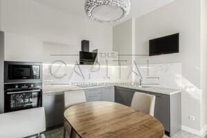 Сдается в аренду 1-комнатная квартира 58 кв. м в Киеве