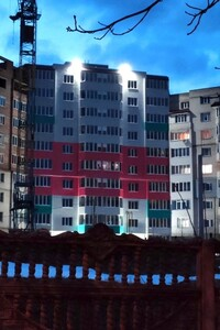 Продается 1-комнатная квартира 24 кв. м в Ровно