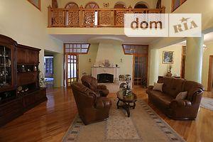 Продается дом на 3 этажа 680 кв. м с беседкой