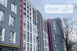 Продается 1-комнатная квартира 47.1 кв. м в Ирпене