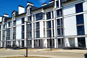 Продажа квартиры, Луцк, р‑н.Теремно, Мираулица, дом 5
