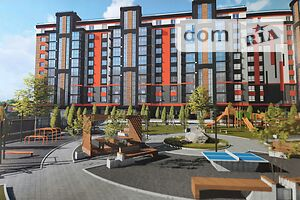 Продается 3-комнатная квартира 121 кв. м в Хмельницком