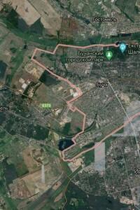 Продається земельна ділянка 650 соток у Київській області