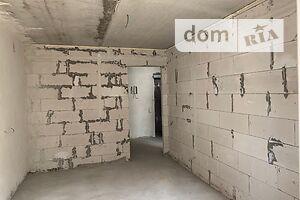 Продається 1-кімнатна квартира 39.9 кв. м у Тернополі