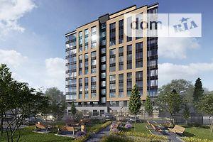 Продается 1-комнатная квартира 38.6 кв. м в Ирпене