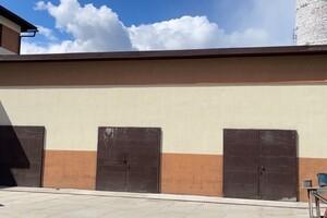 Здається в оренду окремий гараж універсальний на 200 кв. м