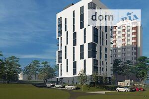 Продається 2-кімнатна квартира 61.15 кв. м у Тернополі