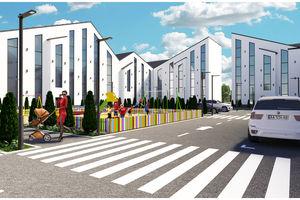 Продается 1-комнатная квартира 24 кв. м в Киево-Святошинске