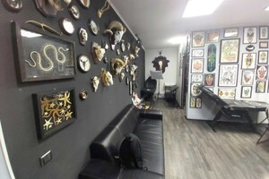 Продається офіс 83 кв. м в бізнес-центрі