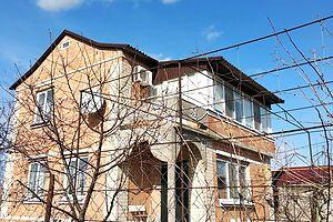 Продается дом на 2 этажа 84 кв. м с участком