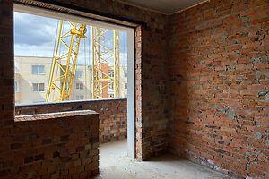 Продається 2-кімнатна квартира 61.9 кв. м у Львові