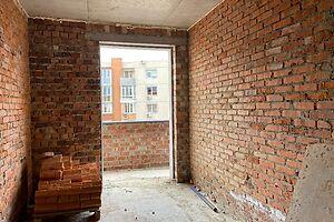 Продається 2-кімнатна квартира 83.2 кв. м у Львові