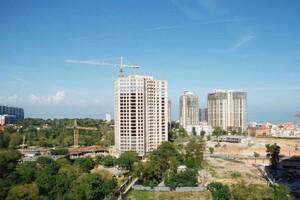 Продажа квартиры, Одесса, р‑н.Приморский, Генуэзскаяулица, дом 3а, кв. 625