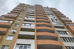 Продається 2-кімнатна квартира 69 кв. м у Одесі