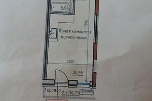 Продажа квартиры, Одесса, р‑н.Черемушки, Радіснавул, дом 3