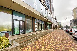 Сдается в аренду помещения свободного назначения 221 кв. м в 25-этажном здании