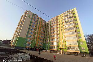 Продажа квартиры, Черновцы, р‑н.Аэропорт, Николаевскаяулица