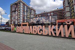 Продається 3-кімнатна квартира 90.4 кв. м у Тернополі