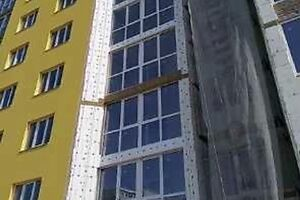 Продается 2-комнатная квартира 69 кв. м в Тернополе