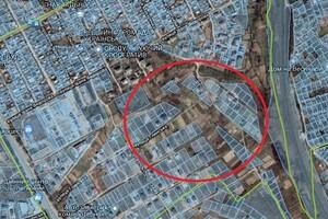 Продаж ділянки під житлову забудову, Вінниця, р‑н.Старе місто, Глинськавулиця