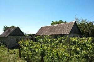 Продается одноэтажный дом 45.7 кв. м с баней/сауной