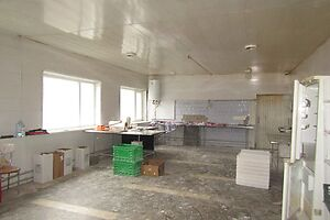 Продается здание / комплекс 286 кв. м в 1-этажном здании
