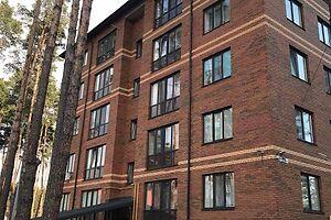 Продается 2-комнатная квартира 54 кв. м в Ирпене