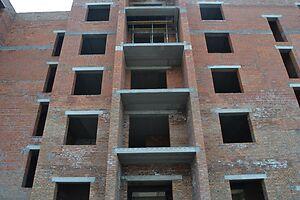 Продається 1-кімнатна квартира 36.5 кв. м у Ірпені